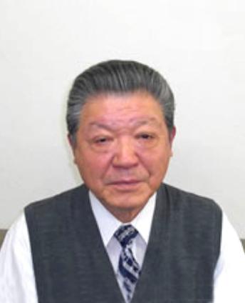 会長 藤田宏之様の写真