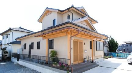 末永く住むのであれば藤田建設さんのような会社がいいと思います