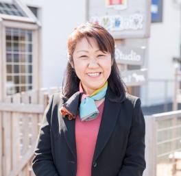 藤田 直子